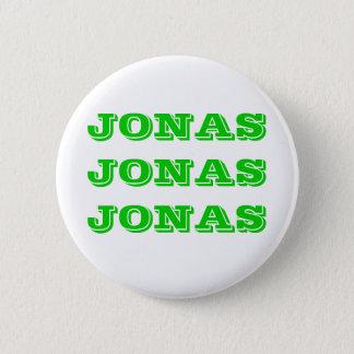 JONASJONASJONAS 2 INCH ROUND BUTTON
