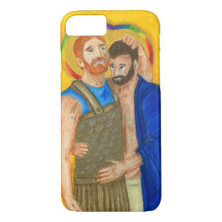 Jonathan and David Phone Case