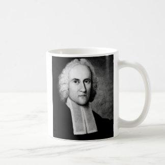 "Jonathan Edwards Coffee Cup, ""Grace is but glor... Coffee Mug"
