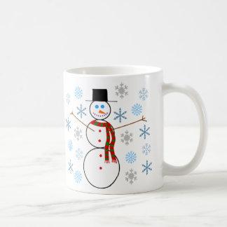 Jonathan P. Snowman - Coffee Cup