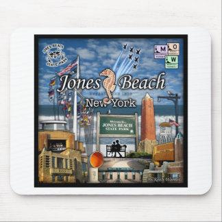 Jones Beach jpg Mouse Pad