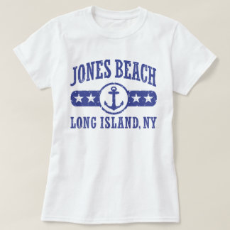 Jones Beach New York T-Shirt