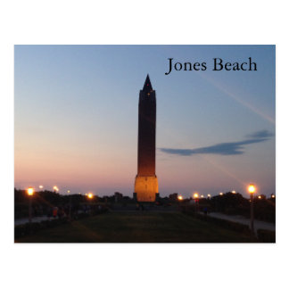 Jones Beach Postcard