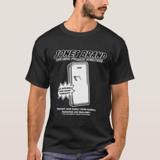 Jones Fallout Shelters T-Shirt
