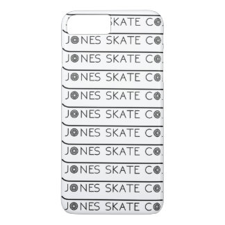 Jones Skate Co. iPhone 7 case