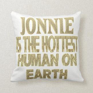Jonnie Pillow