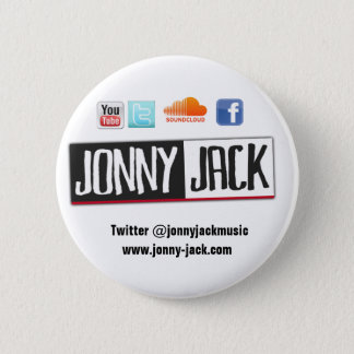 Jonny Jack - Badges 2 Inch Round Button