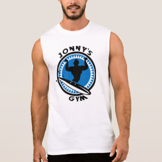 Jonny's Gym sleeveless shirt