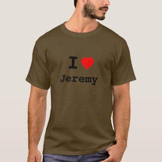 (Jono) Jeremy: A Tribute in Cloth T-Shirt