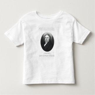 Jons Jakob Berzelius Toddler T-shirt