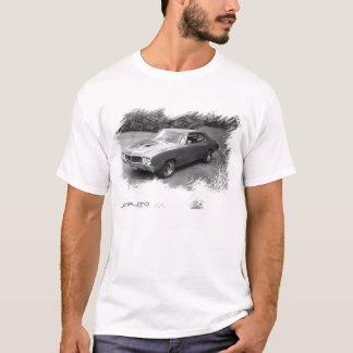 JONZAUTO Buick GS Stage 1 T-Shirt