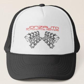 JONZAUTO TRUCKER HAT