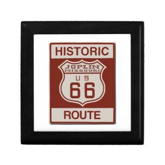 Joplin Route 66 Gift Box
