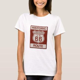 Joplin Route 66 T-Shirt