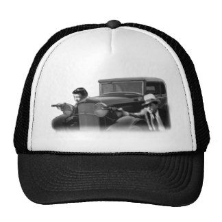 Joplin Shootout Trucker Hat