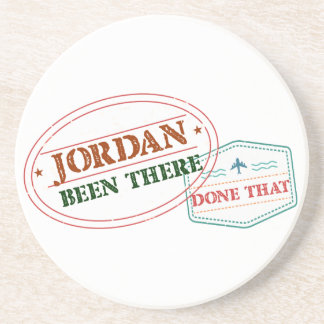 Jordan Been There Done That Coaster