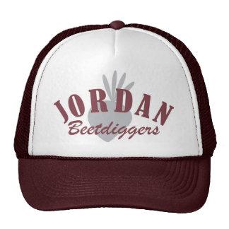 JORDAN Beetdiggers Hat