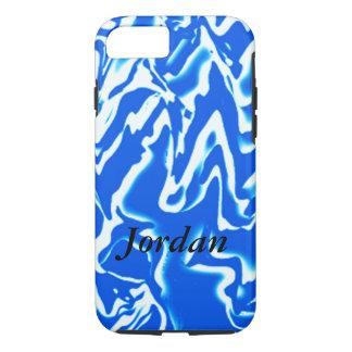 Jordan Colorful iPhone case