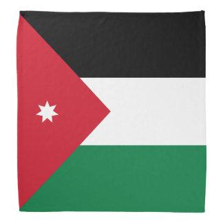 Jordan Flag Bandana