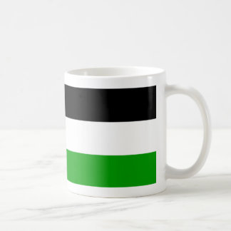 Jordan Flag Coffee Mug