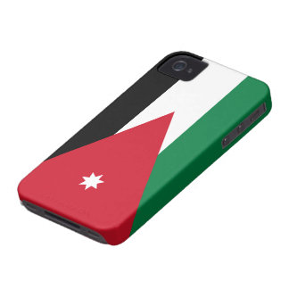 Jordan Flag iPhone 4 Covers