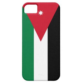Jordan Flag iPhone 5/5s Case