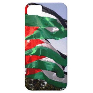 Jordan Flag iPhone 5 Cases