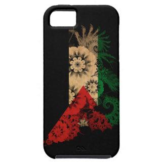 Jordan Flag iPhone 5 Cover