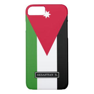 Jordan Flag iPhone 7 Case