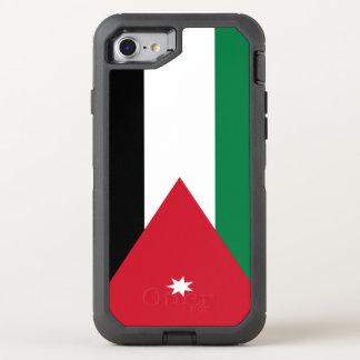 Jordan Flag OtterBox Defender iPhone 8/7 Case