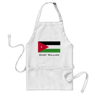 Jordan Flag Standard Apron