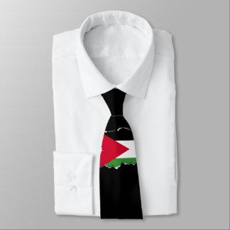 Jordan Flag Tie