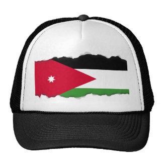 Jordan Flag Trucker Hat