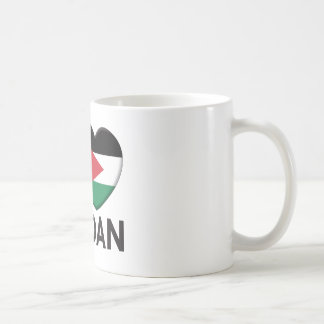 Jordan Love Coffee Mug