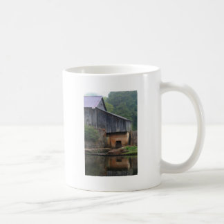 Jordan Mill Pond Coffee Mug