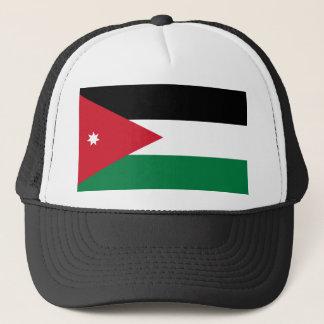 Jordan National World Flag Trucker Hat