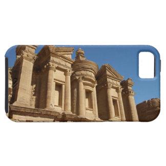 Jordan, Petra, The Monastery, Al Deir. 2 iPhone 5 Cover
