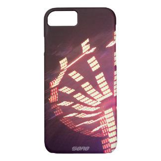 Jordan Sono Photography iphone Case