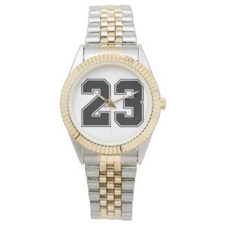 Jordan Watch