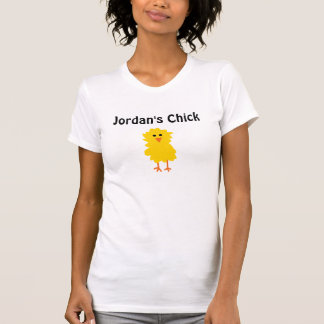 Jordan's Chick T-Shirt