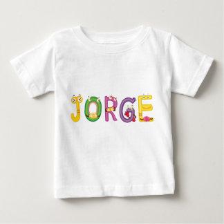 Jorge Baby T-Shirt