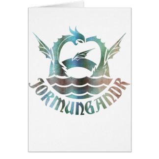 Jormungandr Card
