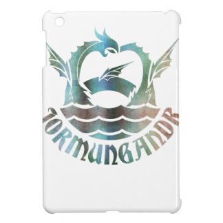Jormungandr iPad Mini Cases
