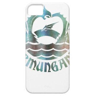 Jormungandr iPhone 5 Cover