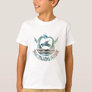 Jormungandr T-Shirt