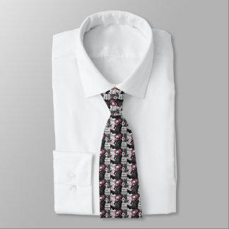 Jose Flores Tie