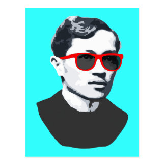 "Jose ""Pepe"" Rizal Sunnies T-shirt Postcard"