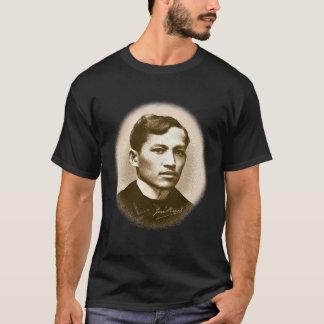 Jose Rizal (Sepia Print) T-Shirt