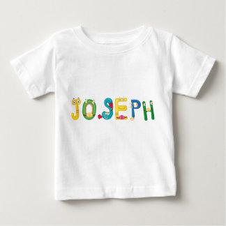 Joseph Baby T-Shirt