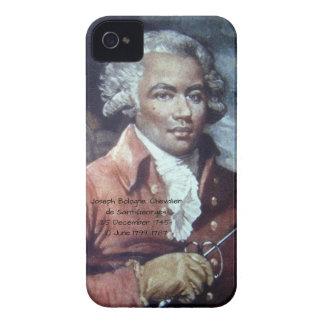 Joseph Bologne, Chevalier de Saint-Georges iPhone 4 Case